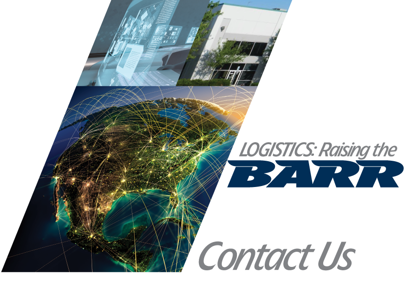 BARR FREIGHT SYSTEM - Contact Us today - Phone (800) 747-0022 or (630) 633-6290. Get Rates re Sales, Import, Warehousing Requests. Green light Barr Freight System today!